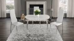 Столы обеденные, купить в Серпухове - Торговый дом Людмила