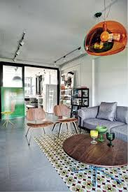 Small Picture 5 awesome design ideas in this three room HDB flat Singapore