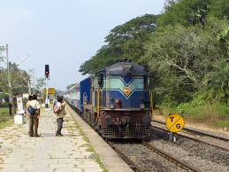 Indian Railway Allows Ticket Booking 30 Minutes Before Train