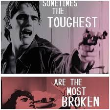 The Outsiders Dally Winston Quotes Quotesgram The Outsiders Quotes Awesome The Outsiders Quotes