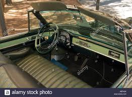 Tito's Cadillac Eldorado from 1953 interior on Brioni islands ...