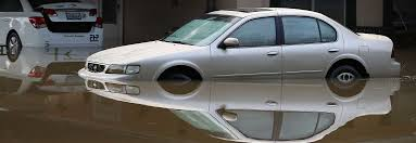 Is Car insurance covers Flood Damage
