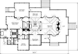 NC House Plan   Great House Plans   Pinehurst NC ConstructionNC Home Plans