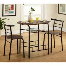 small outdoor dining table and chairs bistro set for kitchen round concept of pact dining table