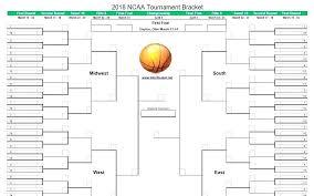 Excel Ncaa Tournament Bracket Ideas Ncaa Bracket Template Or Tournament Brackets Ncaa Bracket