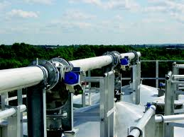 Pneumatic Transport System Design Pneumatic Conveying Systems And Regimes From Stb Engineering
