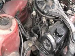corolla ae92 4af idle - Toyota 16 Valve Carburetor