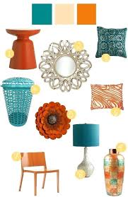 burnt orange decorative accessories home decor ideas living room orange and teal burnt orange home accessories