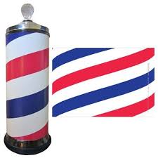 Barbicide Jar Decorative Salon Skins Decorative Barbicide Jar Wrap Barber Pole Barber 76
