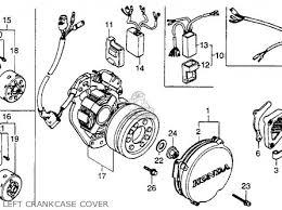 honda cr250 engine diagram honda wiring diagrams