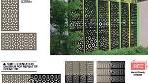 Outdoor Privacy Panels New 10 Best Screen Ideas For Your Backyard  Throughout 7 ...