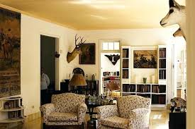 Safari Living Room Decor Extraordinary Safari Room Decorating Hifanclub