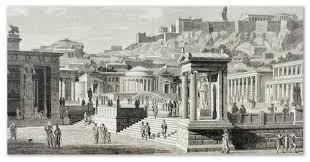 Древняя Греция доклад история искусство и культура боги и  Доклад о Древней Греции