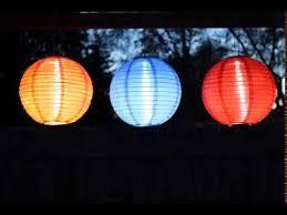 soji solar lanterns from allsop garden allsopgarden com