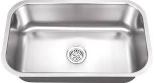 White Enamel Kitchen Sinks Undermount Single Bowl Kitchen Sink Porcelain Best Kitchen Ideas