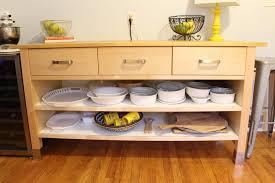 image of new ikea base cabinets