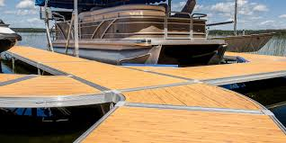 dock decking options suited just for you