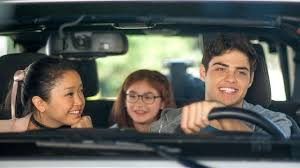 See more of to all the boys i've loved before. This To All The Boys I Ve Loved Before Moment With Peter Kavinsky Was Totally Unscripted Teen Vogue