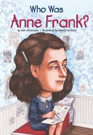 who was anne frank by ann abramson 43073