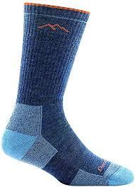 Darn Tough Vermont Sock Size Chart Darn Tough Vermont Womens Boot Cushion Hiking Socks