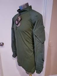 Tru Spec Jacket Sizing Chart Green New Shirt Combat Man Tactical Hunting Regular Activewear Size 24 Plus 2x