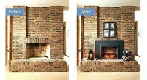 wood fireplace insert cost fi costco wood stove insert
