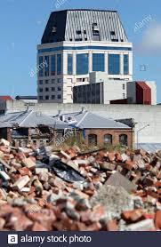 Hotel Grand Chancellor Christchurch ...