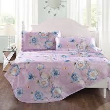 cool bed sheets for summer. Simple Summer Make This Summer Cool 14 Colors Optional Lavender Home Textiles Mats  Mattress Bedding 3 Pcs Ice For Cool Bed Sheets Summer T