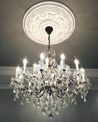 crystal halo chandelier halo chandelier crystal restoration hardware orb knock off designs