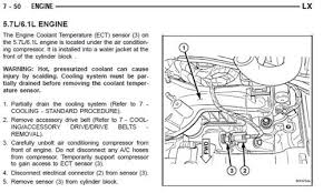 2006 dodge charger cooling system diagram not lossing wiring diagram • solved where is the ect sensor located on a 2006 dodge fixya rh fixya com 2006 charger fuse box diagram 2007 dodge charger fuse box diagram