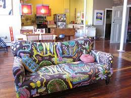 Image of: Funky Home Decor Furniture