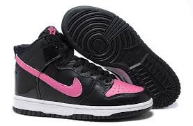 nike shoes high tops hot pink. hot nike dunks high tops be true back to black pink shoes h