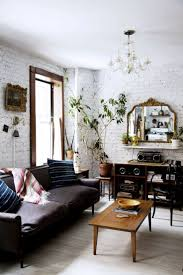 Wall Design Living Room 17 Best Ideas About White Brick Walls On Pinterest Wooden Wall