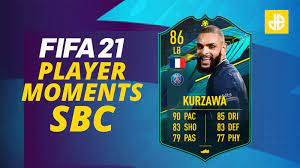 How to complete Layvin Kurzawa FIFA 21 Player Moments SBC: cheapest  solutions - Dexerto
