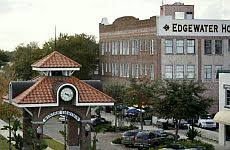 edgewater hotel winter garden. The Edgewater Hotel In Downtown Winter Garden