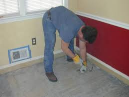 ready to install bathroom vanities how replace a sink removing countertop fix do plumbers tile amusing