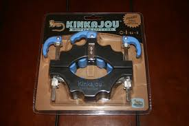 the kinkajou bottle cutter this is a diy tool to take your pile of empties and turn them into glasses hanging light shades or anything else you can