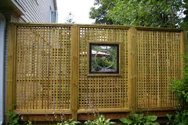 Exterior Fencing Designs Woodan Fence Design Ideas For Decorating Your Home Exterior