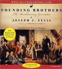 founding brothers the revolutionary generation amazon co uk founding brothers the revolutionary generation amazon co uk joseph j ellis 0807897002625 books