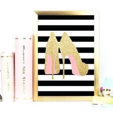 shoe wall art high heels art for on shoe wall art high heels with shoe wall art high heels art for asistenciatotal