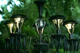 Solar Powered Garden Lighting U2013 ExhortmeSolar Powered Garden Lights Uk
