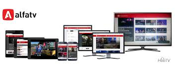 Alfa tv is macedonia, north tv channel. Case Alfa Tv Tv Everywhere And Hbbtv Services To Broadcaster Icareus Tv And Video Cloud