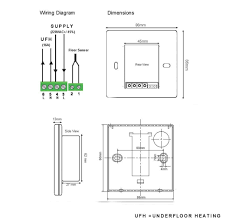 wiring diagram for central heating thermostat wiring wiring diagram for central heating controls jodebal com on wiring diagram for central heating thermostat