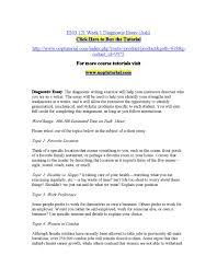 diagnostic essay examples diagnostic essays college paper sample 1086 words qfessayxzyl