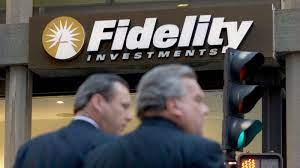 Fidelity lets clients trade fractions ...