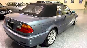 Coupe Series 2001 bmw 325ci convertible : 2001 BMW 325Ci 2dr Convertible (#2093) (SOLD) - YouTube