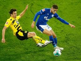 Derby: Schalke - Dortmund live - Übertragung im TV und Live-Stream