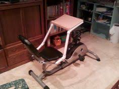 Laptop Desk for <b>Stationary Recumbent Exercise</b> Bicycle ...