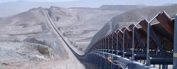 Coal Belt Conveyor Design Belt Conveyors Takraf