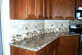 and combinations love the black countertops backsplash countertop best white tile ideas on subway throughout kitchen